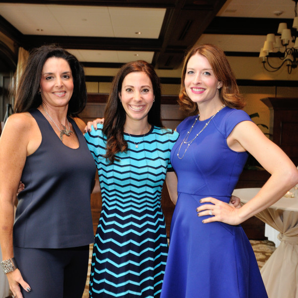 Associates Patrons' Soiree at Skokie Country Club
