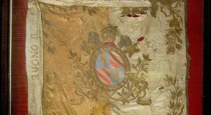 palatine flag